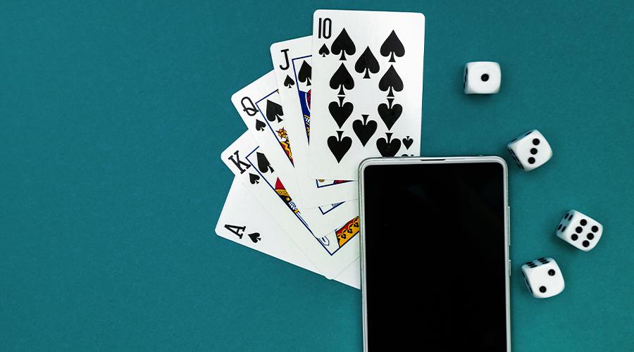 Покер Казино
