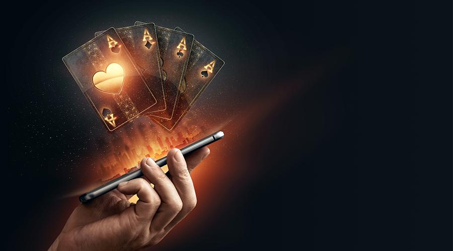 Мобильное казино на реальные деньги